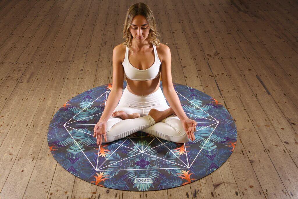 yoga-carpet