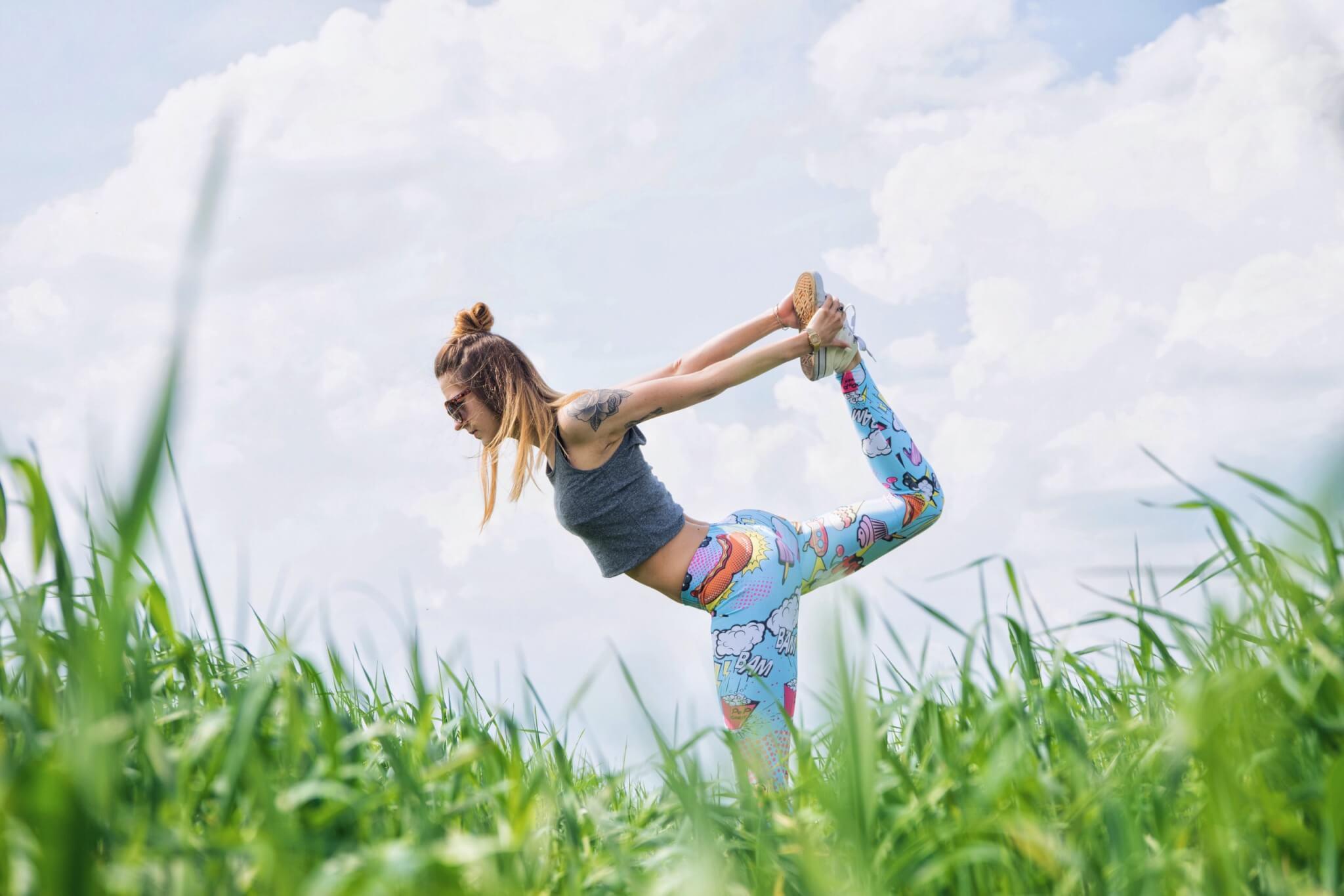 Защо диетата е по-важна от упражненията?