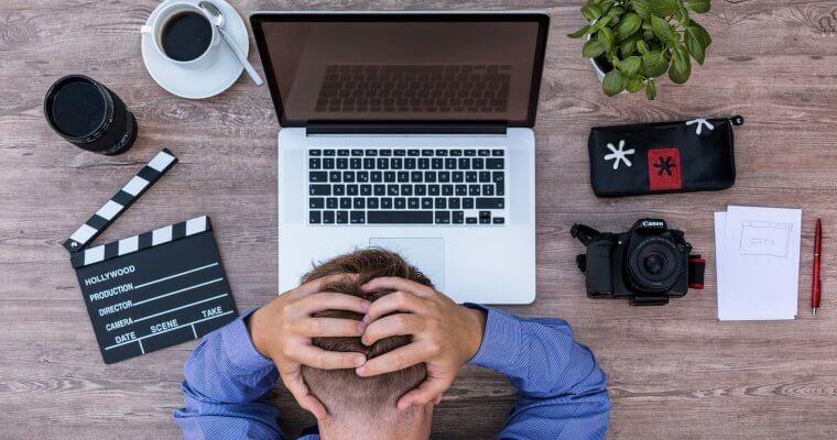 Как се отразява домашният офис на здравето ни