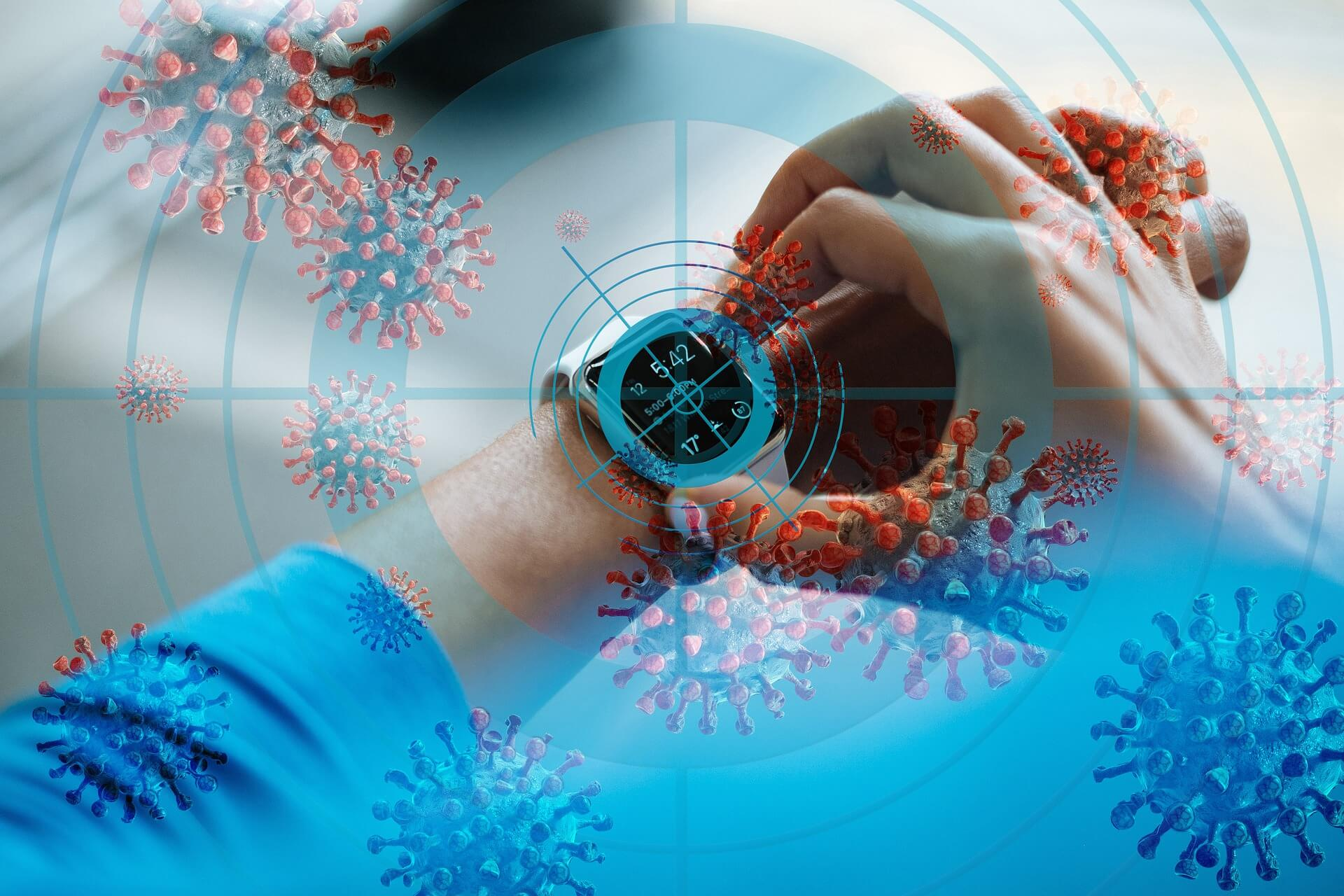 Смарт часовникът – приятелят, който винаги ви казва истината!