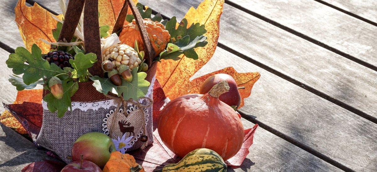 Здравословно хранене през есента – идеи за вашата сезонна диета
