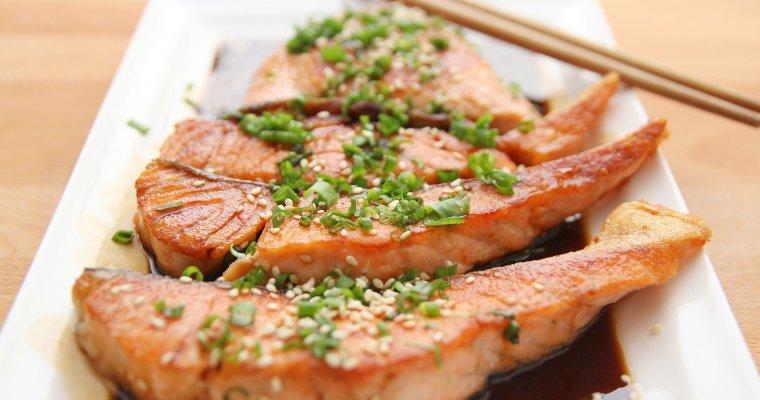 Диета с риба: Минус 3 кг за една седмица!